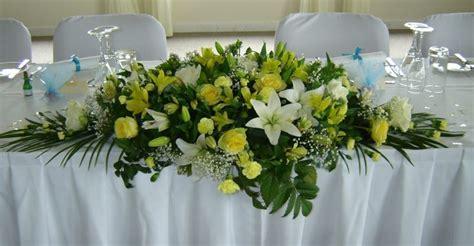 Blumengestecke Hochzeit Tisch by Blumengestecke F 252 R Hochzeit 10 Tipps Diy Hochzeit