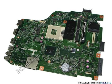 Motherboard Laptop Dell Inspiron N4050 dell inspiron 14 n4050 board motherboard dp n x6p88 0x6p88 48 4ip01 011 dv15 cp uma mb
