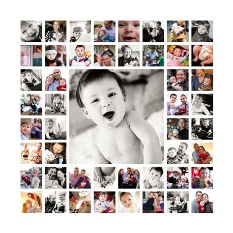 canvas layout ideas best 25 photo collage gift ideas on pinterest 3 photo