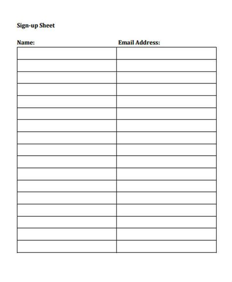blank sign up sheet zoro blaszczak co