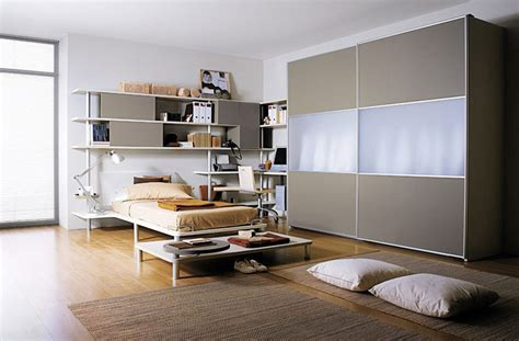 Single Bedroom Interior Design Single Bedroom Design For The House Interior Joss
