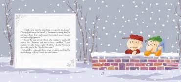 charlie brown christmas book  charles  schulz maggie testa vicki scott official