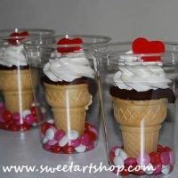 Plastik Cookies Plastik Cake Fancy Plastik Packaging P 035 cupcake cones m in and plastic cups on