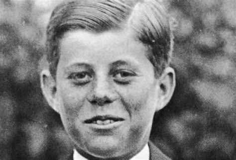 early life john f kennedy presidentsherzog10 licensed for non commercial use only