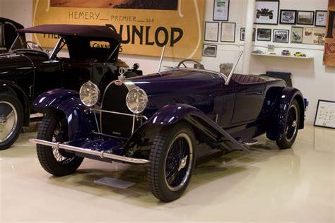 Leno Garage Bugatti by Leno S Garage Bugatti Type 38a Photo 325791 Nbc
