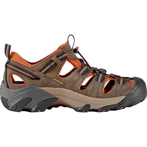 mens hiking sneakers keen arroyo ii hiking shoe s backcountry
