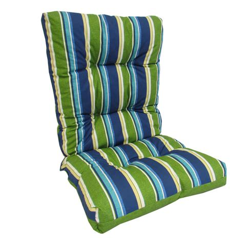 Patio Chair Cushions Rona Highback Patio Chair Cushions Lounge Chair Patio