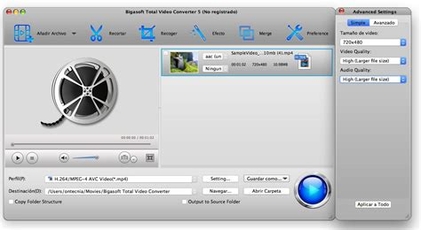 format factory di mac download format factory 5 0 9 5854 mac gratis
