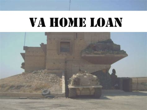 va home loan