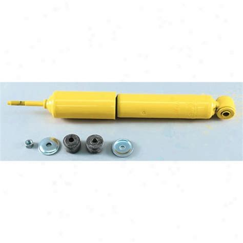 Shock Absorber Yss Matic Gas Matic Lt Shock Absorber 59394 The Your Auto