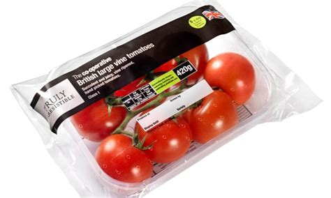 Modified Atmosphere Packaging Market Size by Co Op Introduces New Pack To Extend Of Tomatoes