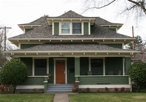 craft style homes arts and crafts style in salem oregon tomson burnham llc