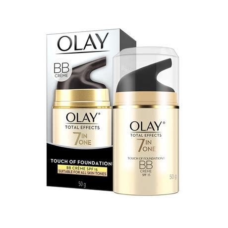 Olay Total Effect Bb by Olay Total Effects Bb Cr 232 Me Spf 15 Olay Australia