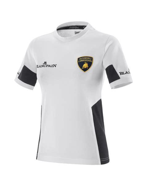 lamborghini clothing lamborghini s squadra corse t shirt ebay