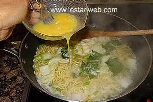 Gula Halus Asli 100 Cap Lu kumpulan resep asli indonesia mie rebus
