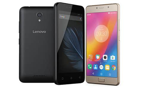 Lenovo P2 lenovo p2 smartphone launched