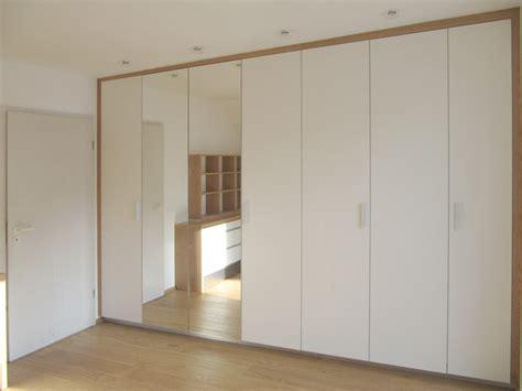 schiebeschrankt ren schlafzimmer schrank wei gebraucht rauch 270cm