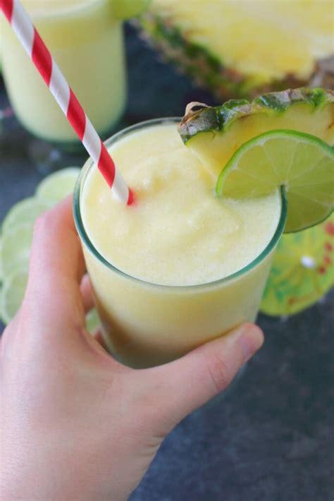 Pineapple Daiquiri   Delightful E Made