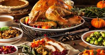 dinner for thanksgiving day the theological case for cooking an over the top