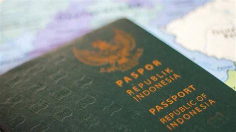 membuat e paspor di palembang catat inilah 5 kantor imigrasi di jakarta untuk membuat e