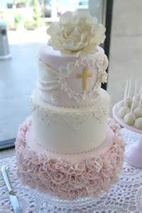 baptism and christening cakes b lovely events