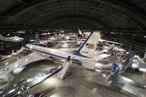 Airforce One Layout by Air Force Museum In Ohio Opens New 40 8 Million Hanger