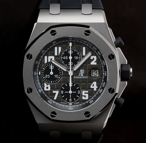 audemars piguet the royal oak offshore replica