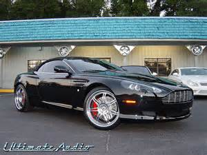 Aston Martin Db9 Custom Aston Martin Db9 Custom Car Gallery Orlando Fl