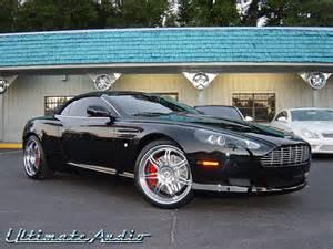 Custom Aston Martin Db9 Aston Martin Db9 Custom Car Gallery Orlando Fl