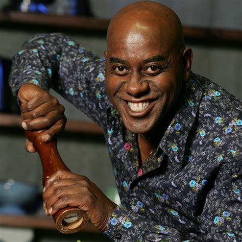 Black Guy Smiling Meme - instant hehe boi ainsley harriott sound button myinstants