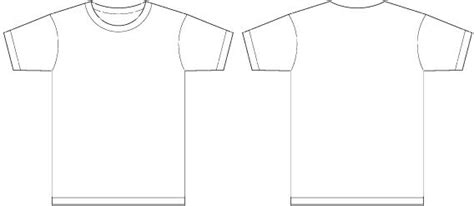 t shirt template vector free vector in encapsulated