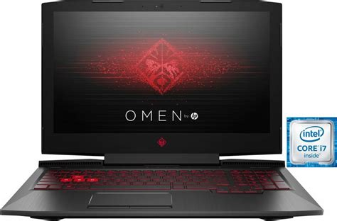 Promo Big Sale Hp Omen 15 6 Gaming Laptop I7 2 6ghz Fhd 16gb 128ssd hp omen by hp 15 ce018ng gaming notebook 39 6 cm 15 6
