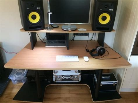 Studiorta Creation Station Workstation Studio Desk For Studio Desk For Sale