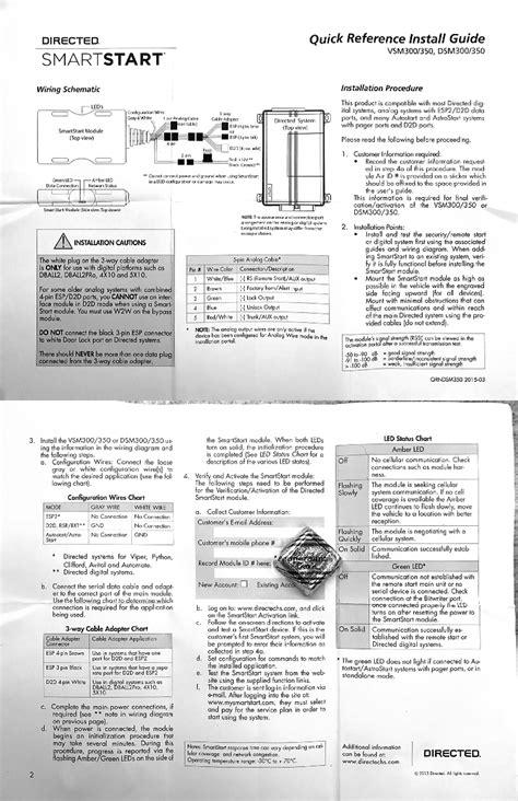 viper smartstart wiring diagram wiring diagram with