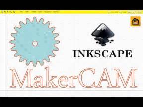 inkscape tutorial in hindi como utilizar inkscape con gcode tools para cnc parte 1