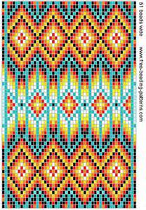 native american beading patterns free quotes