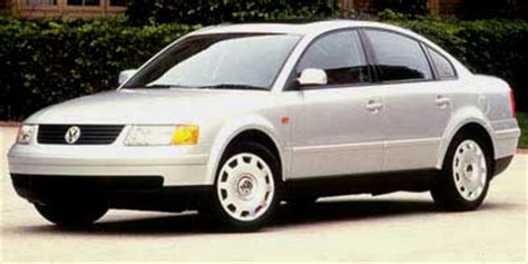 vehicle repair manual 1998 volkswagen passat electronic valve timing 1998 volkswagen passat vw review ratings specs prices and photos the car connection