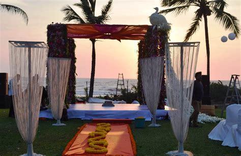 Wedding planners in Goa ? My Wedding Planning