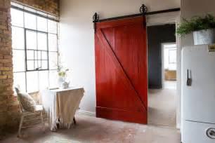 Sliding Closet Barn Doors Vintage Industrial Spoked European Sliding Barn Door Closet