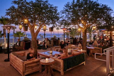 the bungalow restaurant the bungalow huntington beach