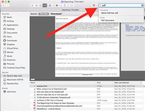 Search Finder How To Change The Default Mac App For A File Type