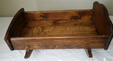 Handmade Wood Furniture For Sale - wood baby cradle for sale classifieds