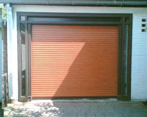 Exterior Garage Door by Awesome Ideas For Garage Door Design