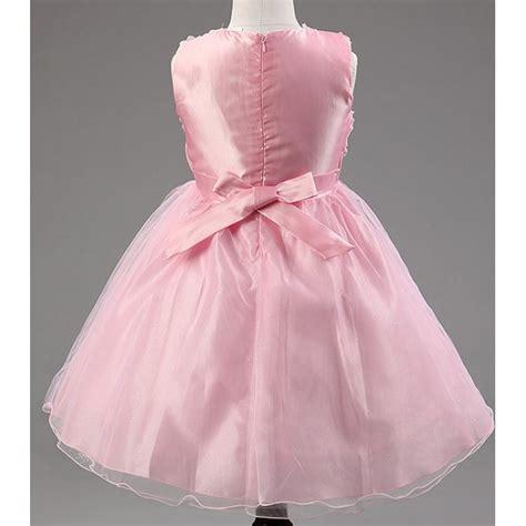 Dress Chiffon Combi pink chiffon net combi dress 32007