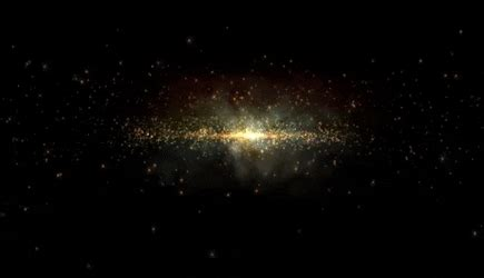 background zoom out 4k galaxy space star travel zoom in animation uhd hd