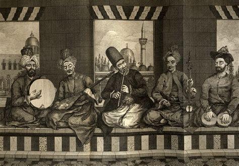 ottoman classical music ottoman classical music wikipedia