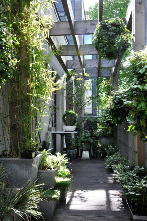 urban backyard design picture of urban garden design 5