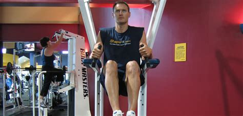 parallel bar abdominal knee raises abs exercise guide
