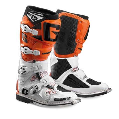 gaerne sg12 motocross echipamente si piese moto piese si accesorii enduro