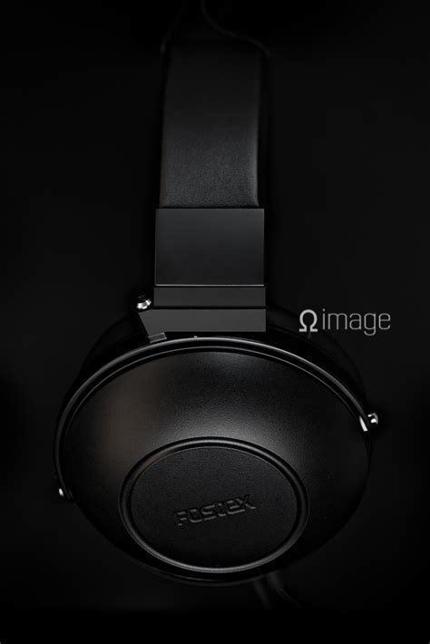 Fostex Th600 ohmage to the fostex th600 ohm image